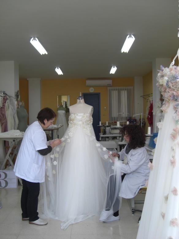 fotos taller y vestidos 001