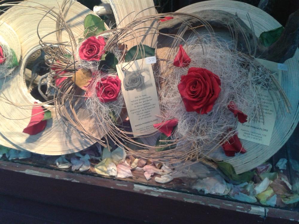 Las Flores de la boda (3/6)