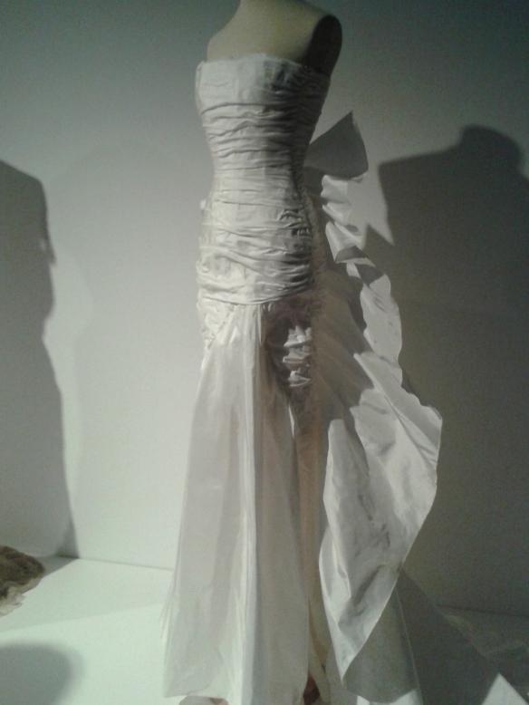 Vestido de Rosa Clara