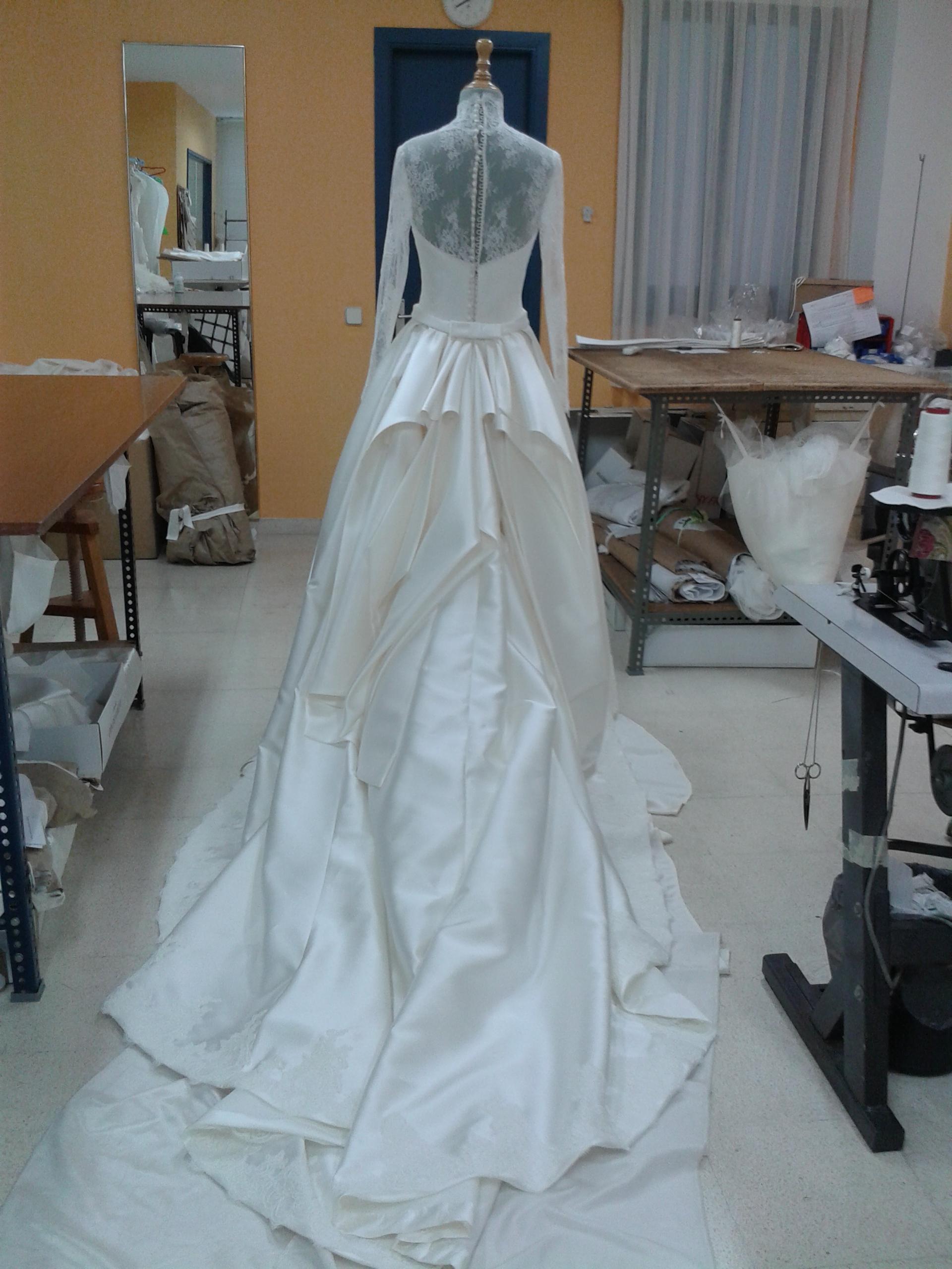 Vestidos de novia | inesmodista | Página 3