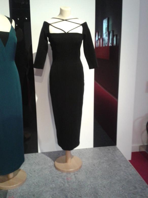 Vestido de Toni Miró 1990