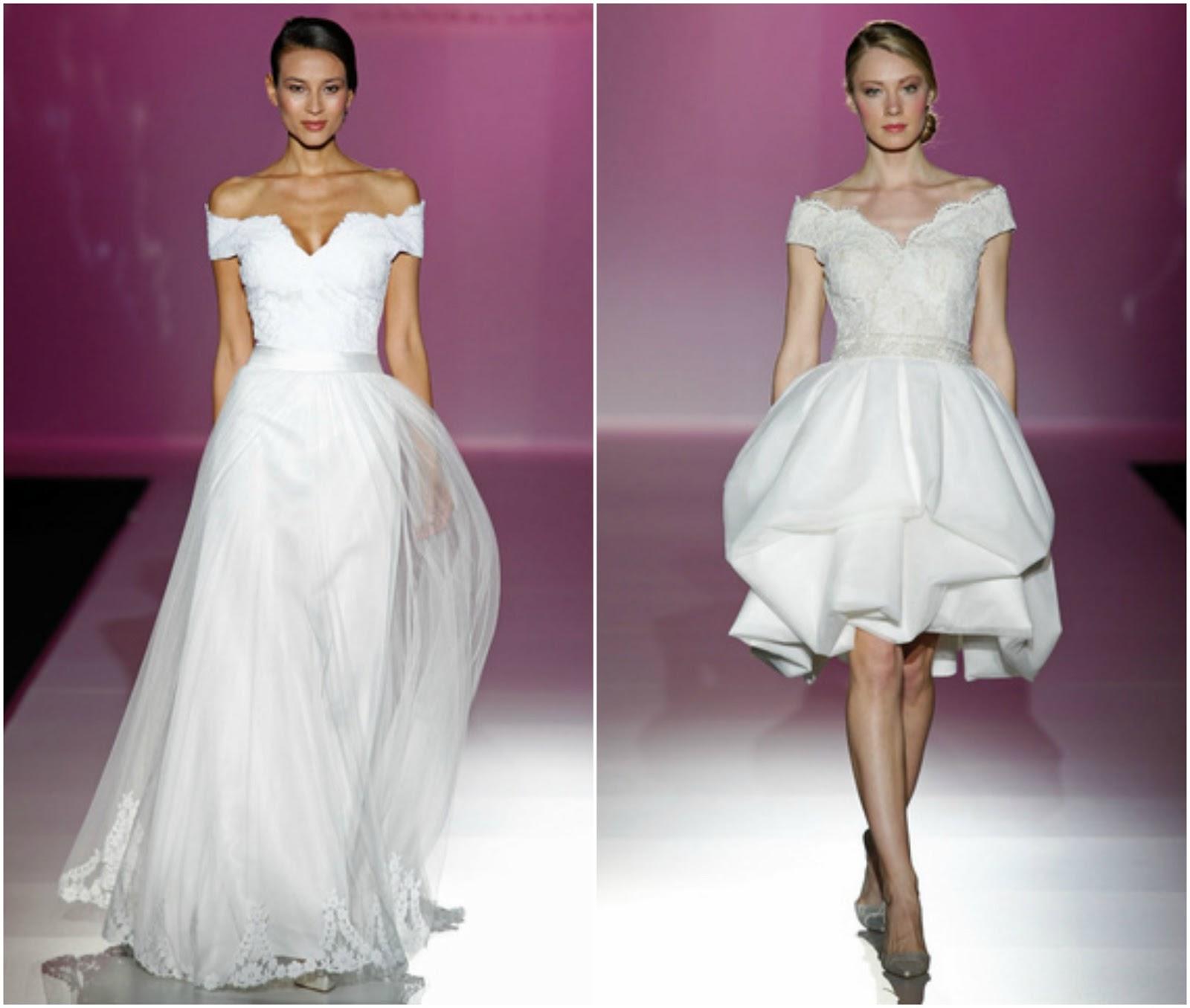 Vestidos de novia | inesmodista | Página 2