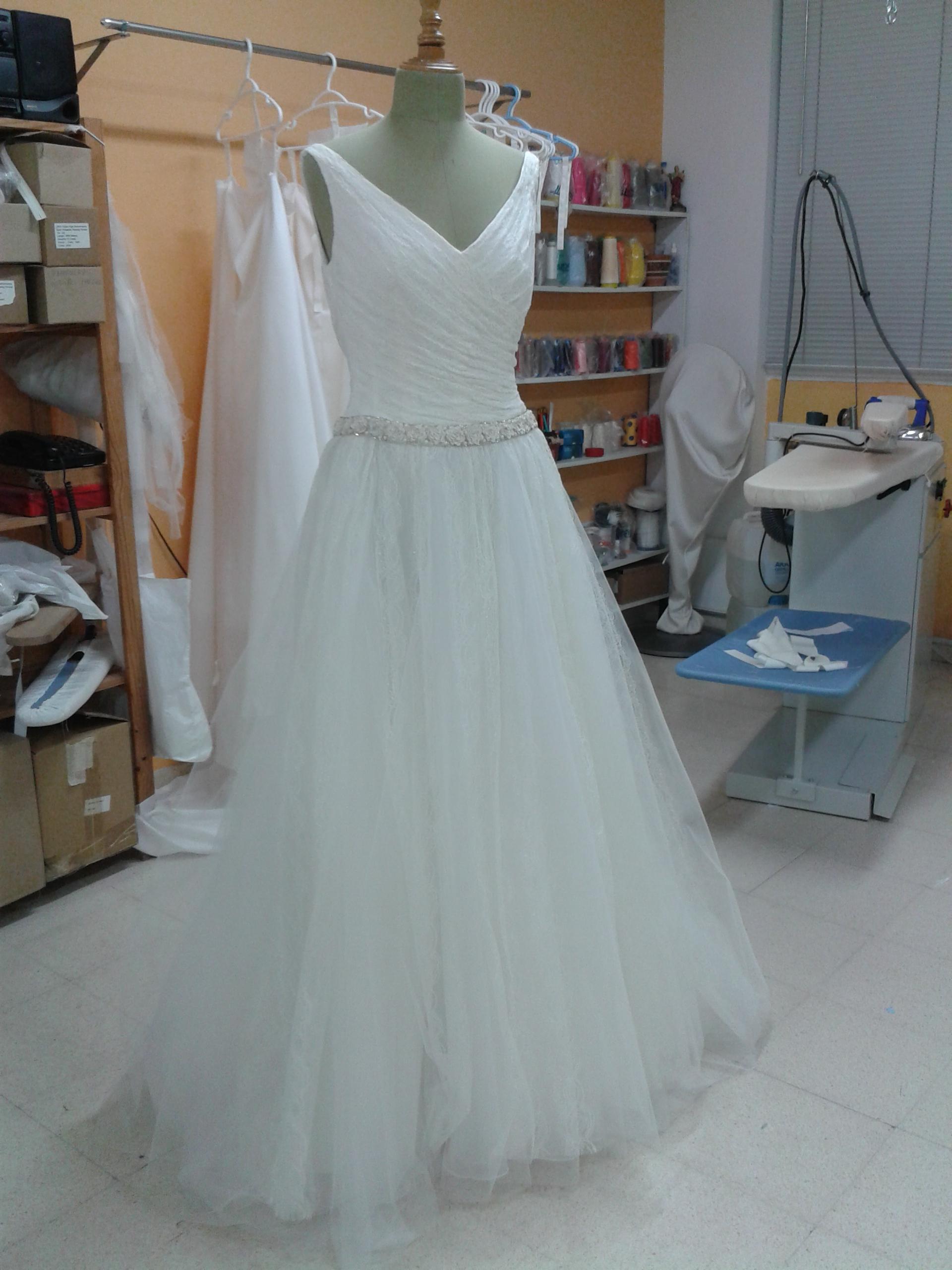 Vestidos de novia   inesmodista